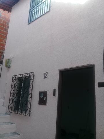 2 casas sendo duplex com entradas individuais - Foto 7
