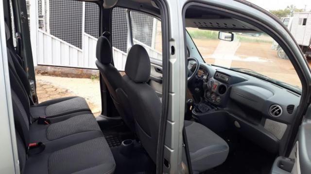 Fiat Doblo 1.8 6 passageiro com Motorista - Foto 6