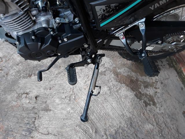 Crosser Yamaha 150cc 2018 - Foto 9
