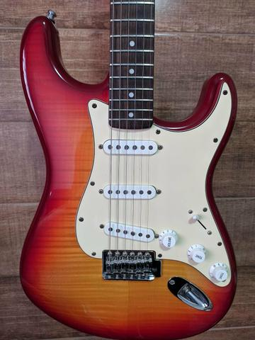 Guitarra Squier By Fender Vintage Modified - Foto 2
