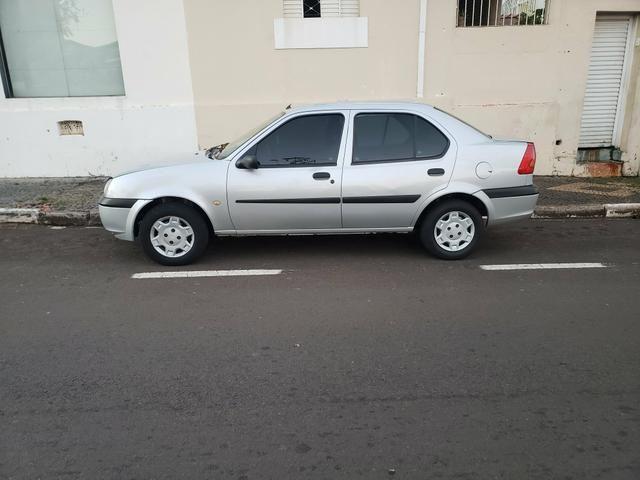Ford Fiesta Completo - Foto 6