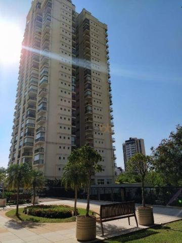 Apartamento no único campolim, 197 m² - condomínio único campolim - sorocaba/sp