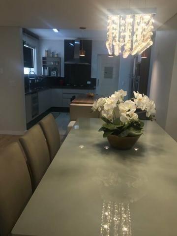 F-AP1507 Apartamento com 3 dormitórios à venda, 138 m² por R$ 899.000 - Centro - Foto 4