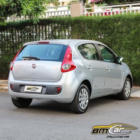 FIAT PALIO 2012/2013 1.4 MPI ATTRACTIVE 8V FLEX 4P MANUAL - Foto 3