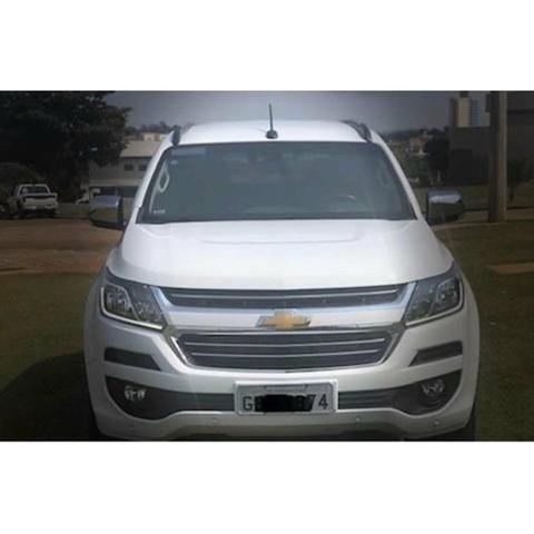 Chevrolet Traiblazer parcelado '