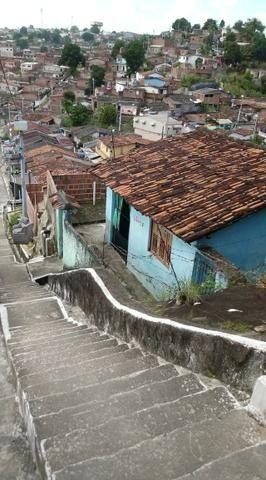 Vendo ou troco casa no Ibura - Foto 3
