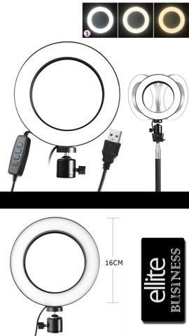 Ring Light LED - Foto 4