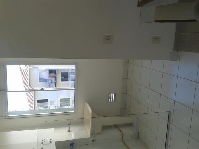 Apartamento em Manguinhos 02 Quartos, Praia da Baleia Condomínio Rossi Vila Itacaré - Foto 9
