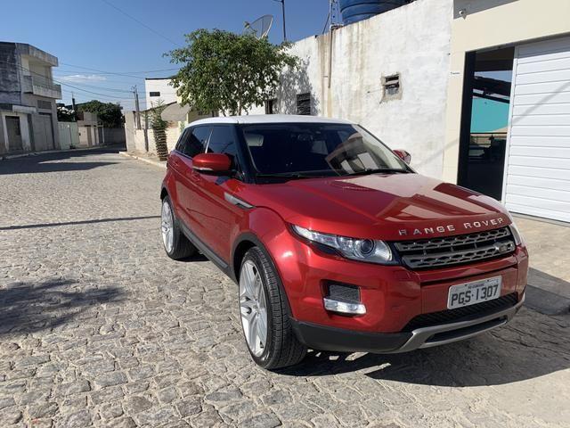 Land Rover Range Evoque - Foto 5