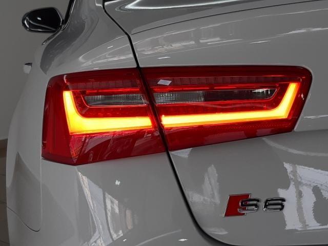Audi S6 Quattro TFSi - Foto 18