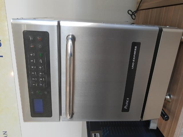 Forno speed oven uno express * cesar
