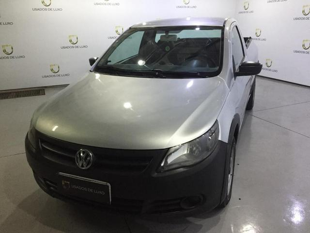 Volkswagen Saveiro 1.6 CS - Foto 4