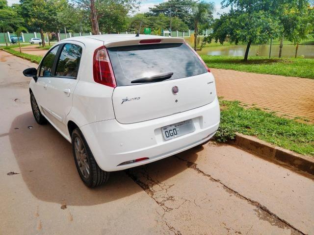 Fiat Punto Essence 1.6 (Flex) 2012 - Completo - Foto 5