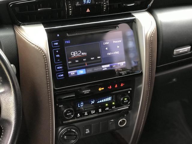 Toyota sw4 srx 2018 diesel - Foto 9