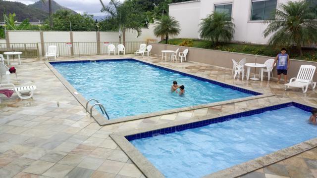 Apto 2Q novo Condomínio Parque Vila Imperial