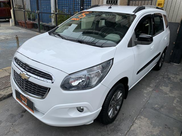 Gm-chevrolet advantage 1.8 automática 2015 - Foto 2