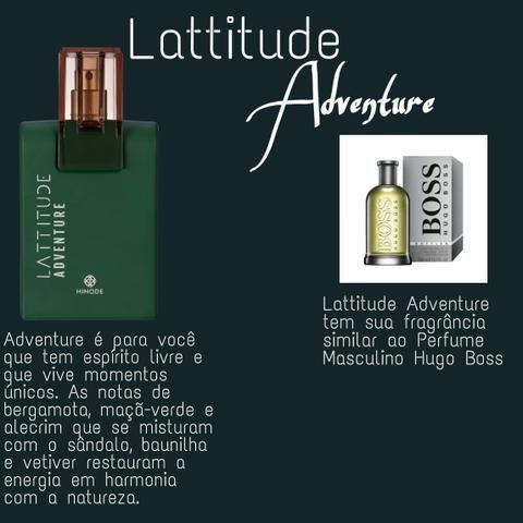 Lattitude Adventure Hinode