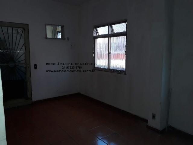 Nilópolis - Casa Duplex 2 quartos - Foto 4