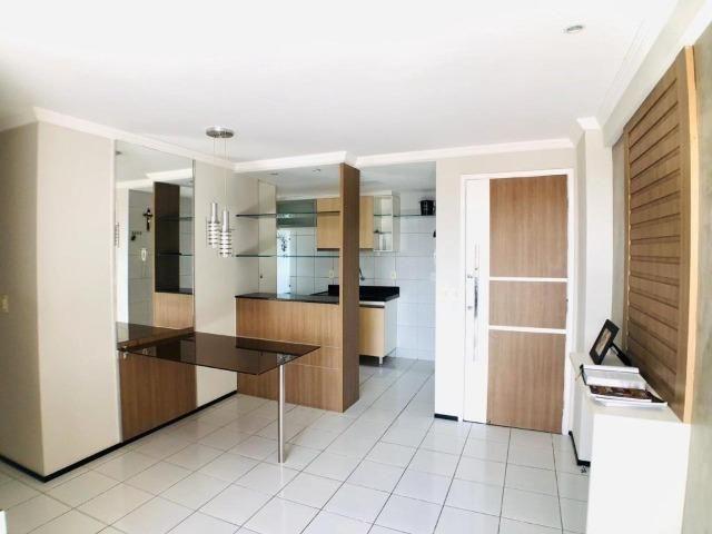 Apartamento no Bairro Damas condomínio Piatã, 67m, 3 quartos - Foto 6