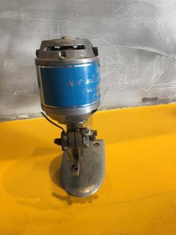 Máquina de corte para tecido - Foto 3