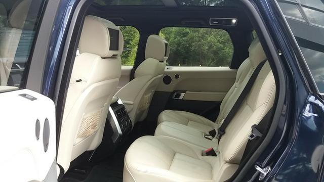 Range Rover Sport HSE 5.0 2014 - Foto 5