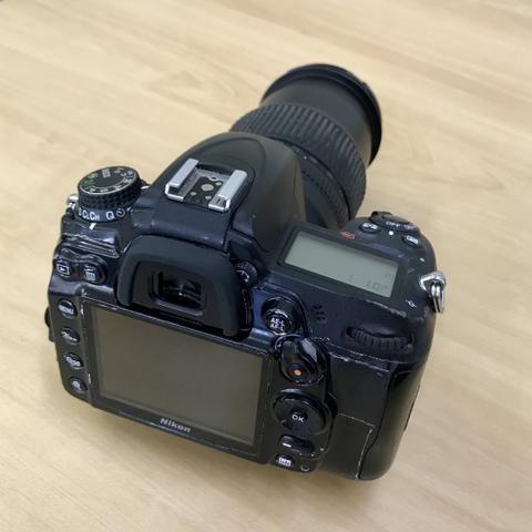 Câmera NIKON D7000 - Foto 2