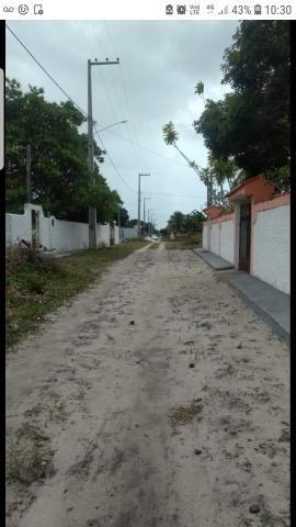Terreno praia de catuama