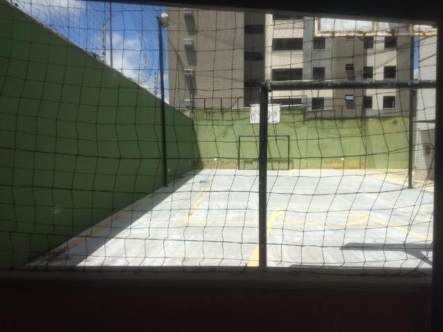 Apartamento Fatima 3 Quartos 3 Banheiros 78 m - Foto 18