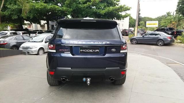 Range Rover Sport HSE 5.0 2014 - Foto 10