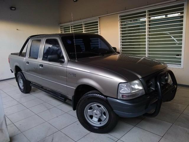 Vendo ranger 2003 - Foto 4