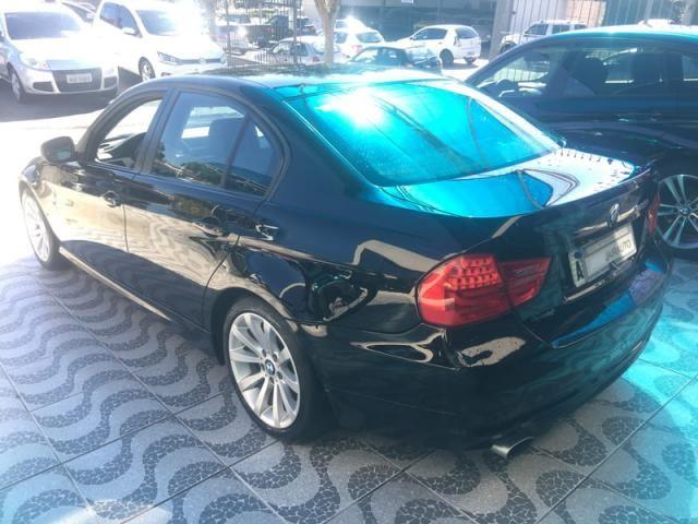 BMW 320ia 2.0 24v 4P   2010 - Foto 4