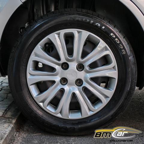 FIAT PALIO 2012/2013 1.4 MPI ATTRACTIVE 8V FLEX 4P MANUAL - Foto 8