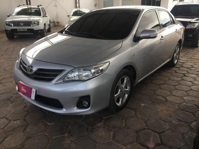 Toyota Corolla Xei AT 2011/12 na SA Veículos! - Foto 3
