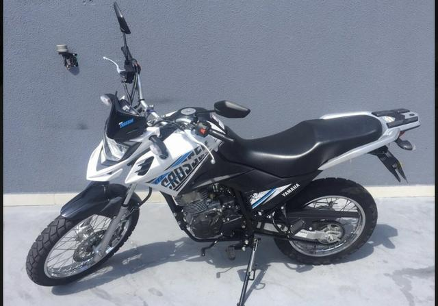 Yamaha XTZ 150 Crosser S - Foto 4