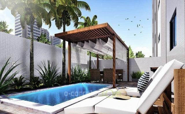 Apartamento para vender, Jardim Cidade Universitária, João Pessoa, PB. Código: 00788b - Foto 2