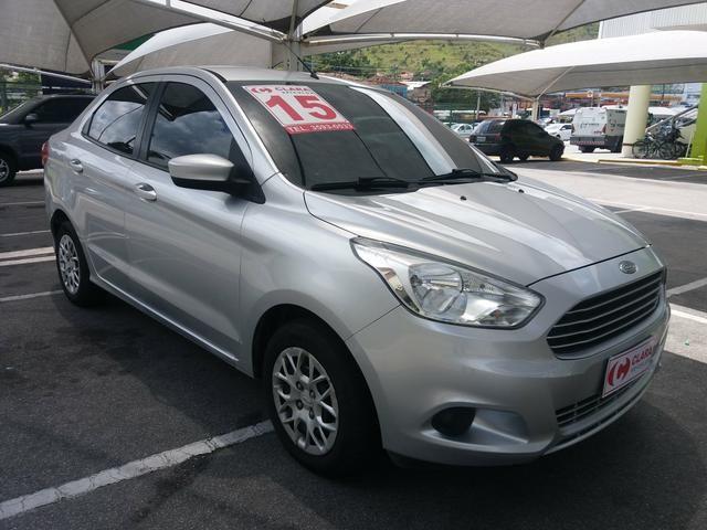 Ford ka + Sedã - Foto 3