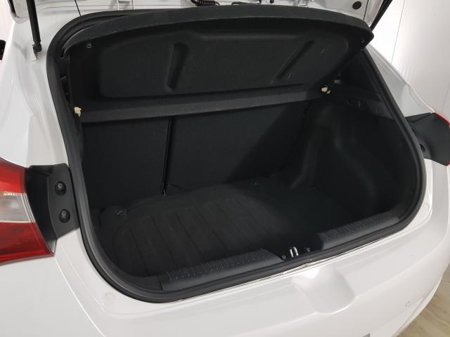 Hyundai i30 Serie Limitada 1.8 16V Aut. 5p - Branco - 2015 - Foto 16