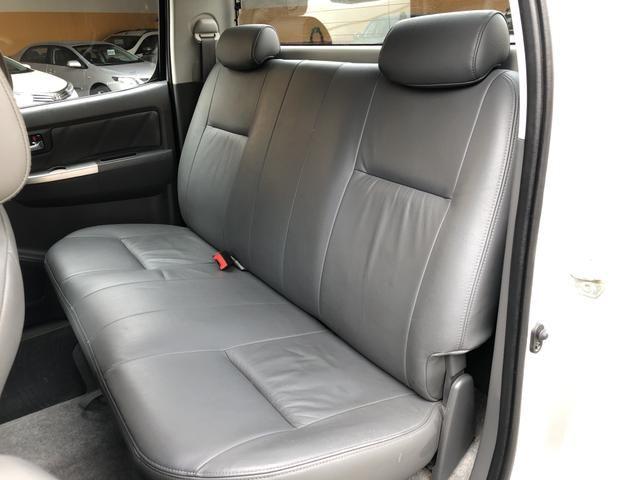 Toyota Hilux SRV 3.0 Diesel 2012-2013 - Foto 14