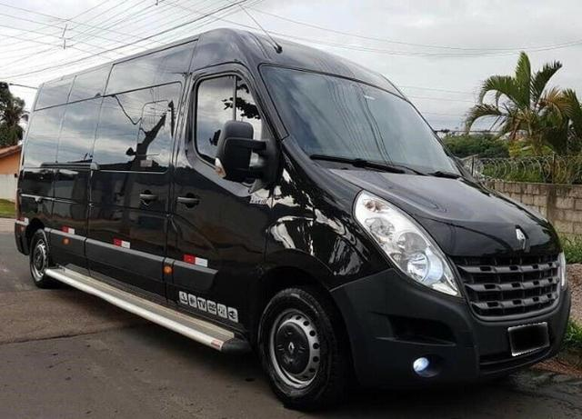 Renault Master Executive