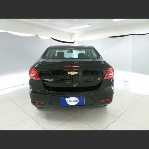 Chevrolet Prisma 2019 - Foto 4