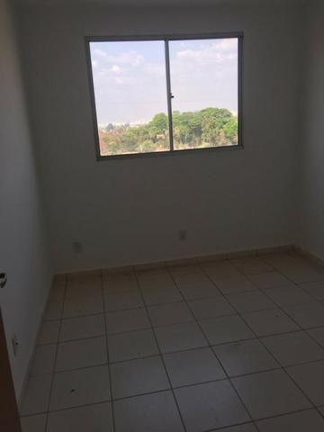 Apartamento em cond club 2qtos 1 vaga lazer completo ac financiamento e carro - Foto 3