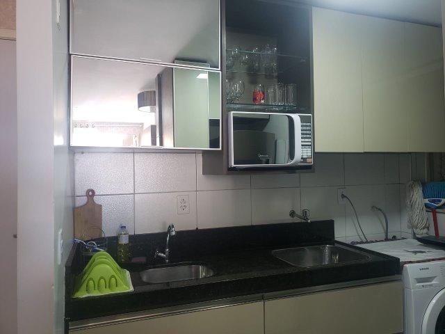 Excelente apartamento no condomínio San Gabriel em Messejana - Foto 15