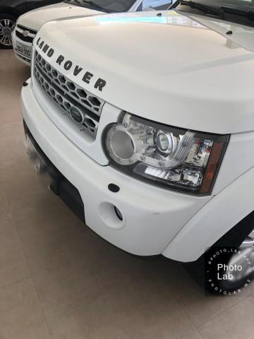 Land rover - Discovery 4 SE 11/11 - Foto 4
