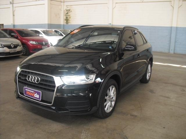 AUDI  Q3 2.0 TFSI ATTRACTION QUATTRO 4P 2016