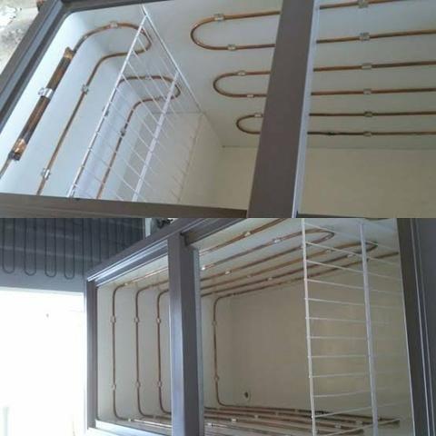 Serviço de split e geladeira - Foto 3