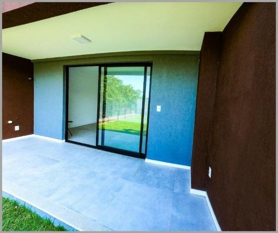 Bela Casa em condomínio 3 quartos com suíte em Patamares área total de 129m²/ two - Foto 14