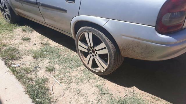 Rodas de carro - Foto 3