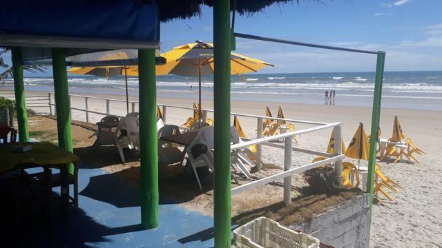 Cabana de praia restaurante - Foto 3