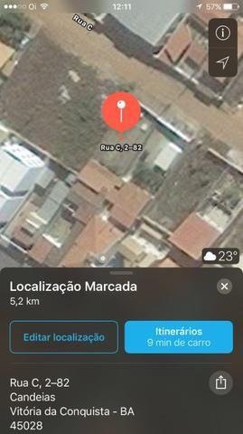 Oportunidade - Aluguel de Kitnet Próximo a Av. Brasil no Candeias - Foto 2