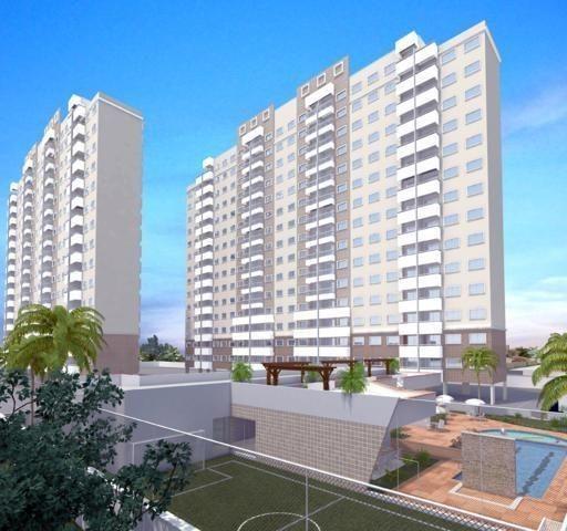 Apartamento de 03 quartos no Passaré